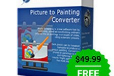 SoftOrbits Picture to Painting Converter 1.1 [Latest]