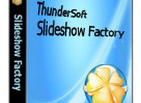 ThunderSoft Slideshow Factory 5.1.0 + Templates [Latest]