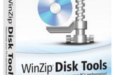 WinZip Disk Tools 1.0.100.18060 Free Download