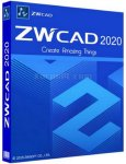ZWCAD 2020 Official Free Download