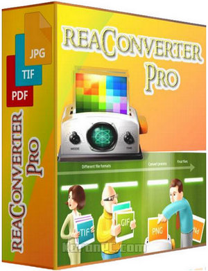 Download reaConverter Pro Full