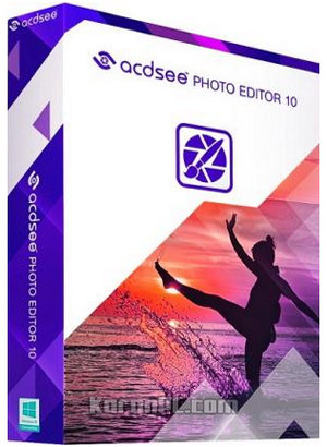 Download ACDSee Photo Editor Full