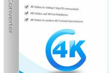 Aiseesoft 4K Converter 9.2.22 Free Download + Portable