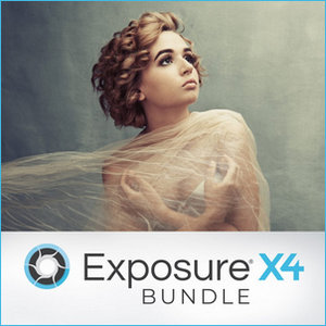 Download Alien Skin Exposure X4 Bundle Full