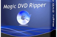 Magic DVD Ripper 10.0.1 Free Download
