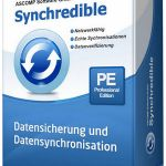 Synchredible Professional 5.304 Free Download