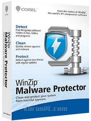 Download WinZip Malware Protector Full