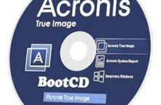Acronis True Image 2020 Bootable ISO Build 20600