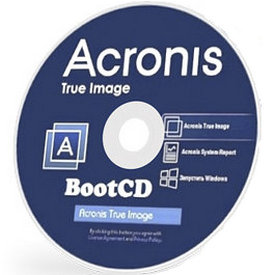 Download Acronis True Image 2020 Bootable Full ISO