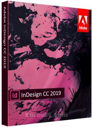 Download Adobe Indesign CC 2019 Full
