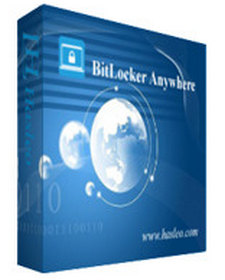 Download Hasleo BitLocker Anywhere Professional Full