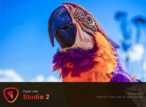 Topaz Studio Full Version