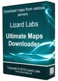Download Ultimate Maps Downloader