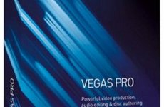 MAGIX Vegas Pro 17.0 Build 452 Free Download