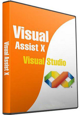 Download Visual Assist X Full