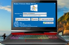 Windows 10 Activator Ultimate 2020 Free Download