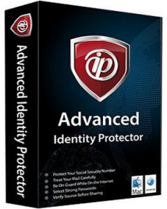 Download Advanced Identity Protector Full