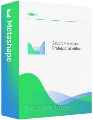 Download Agisoft Metashape Pro
