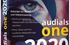 Audials One Platinum 2020 Free Download
