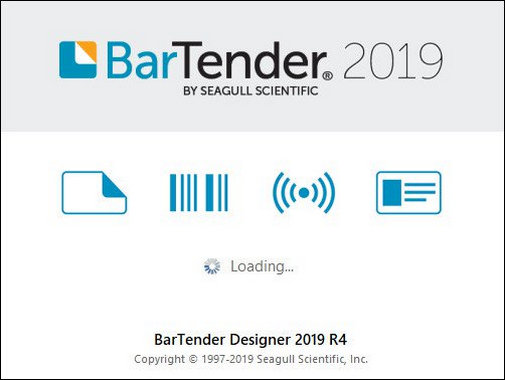 BarTender Enterprise Edition Full