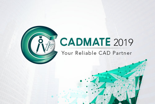 CADMATE Professional 2019 Free
