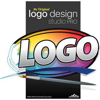 Download Summitsoft Logo Design Studio Pro Vector Edition