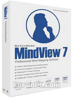 Download MatchWare MindView