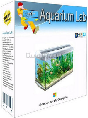 Download SeaApple Aquarium Lab