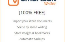 SmartEdit Writer 8.0 Free Download