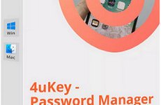 Tenorshare 4uKey Password Manager 1.3.0.6 [Latest]