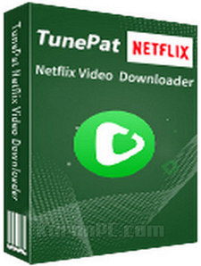 TunePat Netflix Video Downloader Full