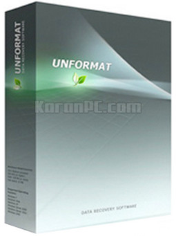 Download LSoft Technologies UNFORMAT Professional