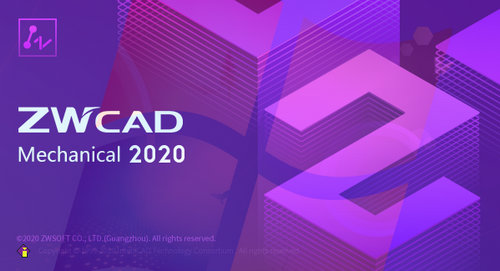 Download ZWCAD Mechanical 2020