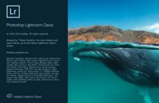 Adobe Photoshop Lightroom Classic 2020 v9.4.0.10