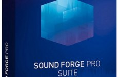 MAGIX SOUND FORGE Pro Suite 13.0.0.124 [Latest]