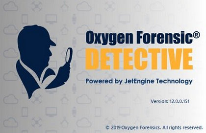 Oxygen Forensic Detective Free