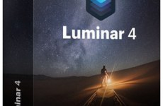 Luminar 4.3.0.6993 Free Download
