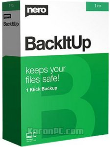 Download Nero BackItUp Full 2020
