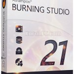 Ashampoo Burning Studio 21.0.0.33 + Portable