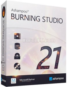 Download Ashampoo Burning Studio 21 Full Version