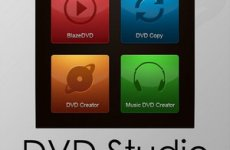 BlazeVideo DVD Studio 1.3 Free Download
