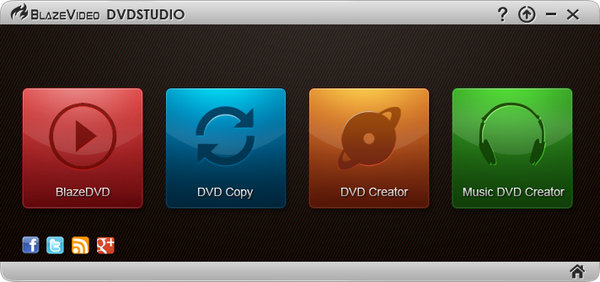 blazevideo dvd studio full version