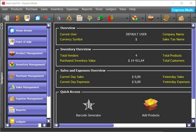 StarCode Full Software