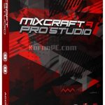 Acoustica Mixcraft Pro Studio 9 Free Download