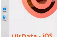 Tenorshare UltData for iOS 8.7.2.7 Free Download