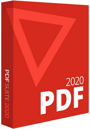 PDF Suite 2020 Professional OCR