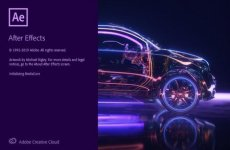Adobe After Effects 2020 v17.1.3.40 Free Download