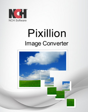 Pixillion Image Converter Plus