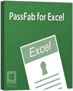 PassFab for Excel Full