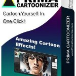 Prima Cartoonizer 1.4.9 Free Download + Portable